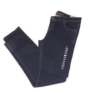 🆕 •Blue Asphalt• Skinny Jeans